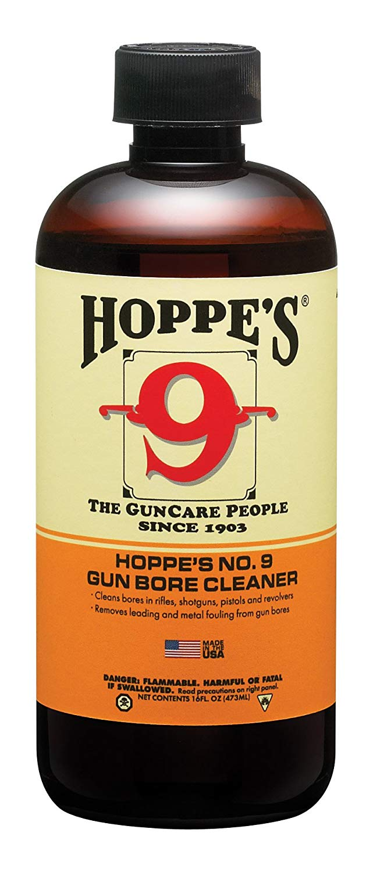 Hoppes No. 9