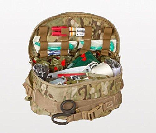 North American Rescue Squad Medic's Kit