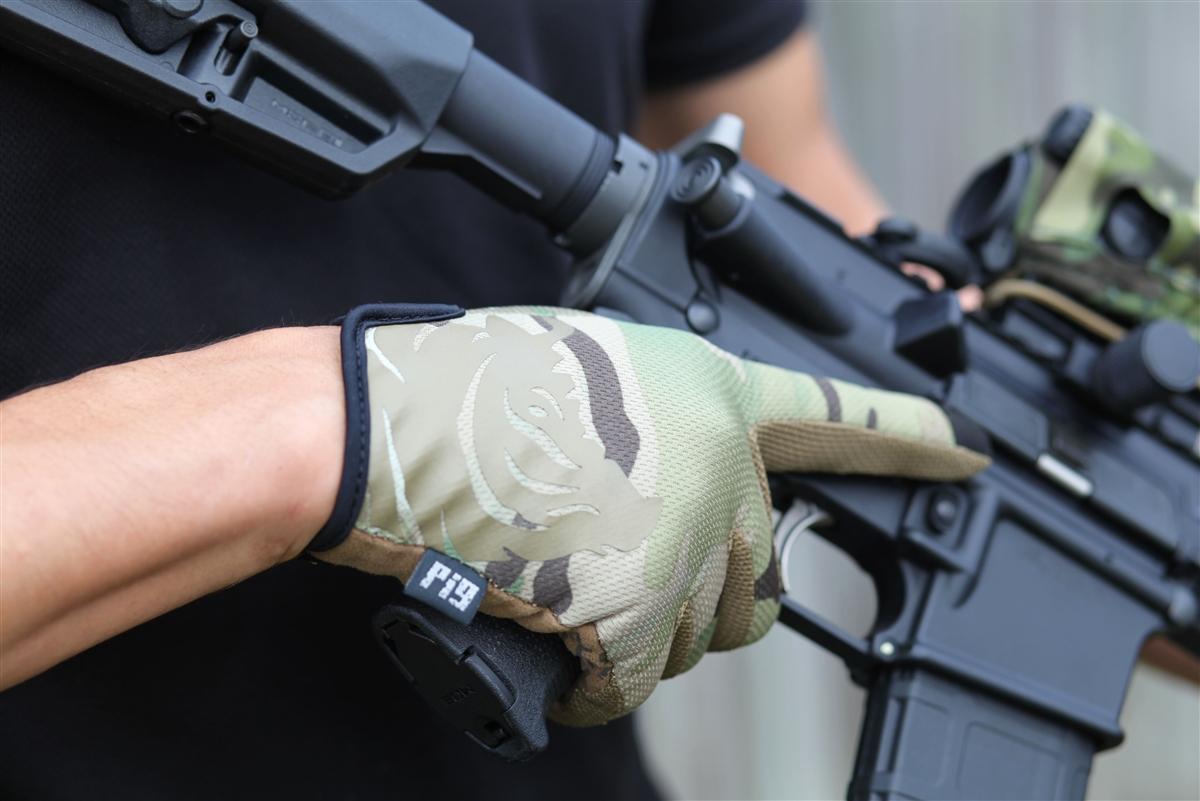 SKD Tactical PIG FDT Delta