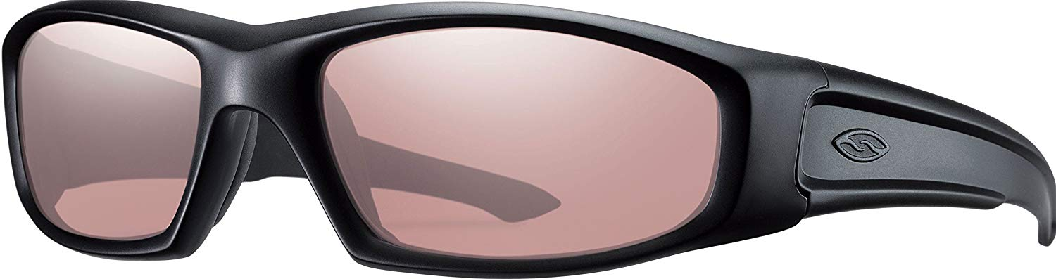 Smith Hudson Tactical Sunglasses