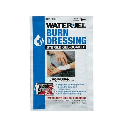 Water-Jel Burn Dressing