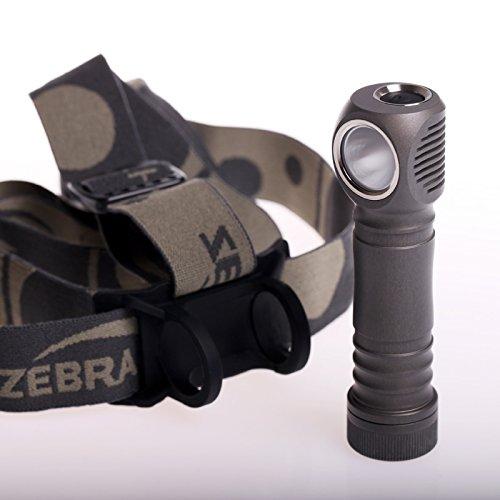 Zebralight SC63