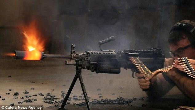 red hot suppressor