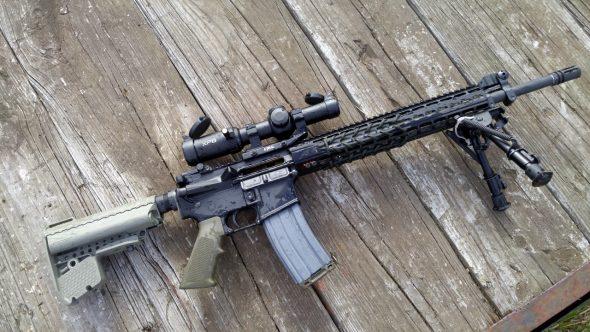 M41E Used
