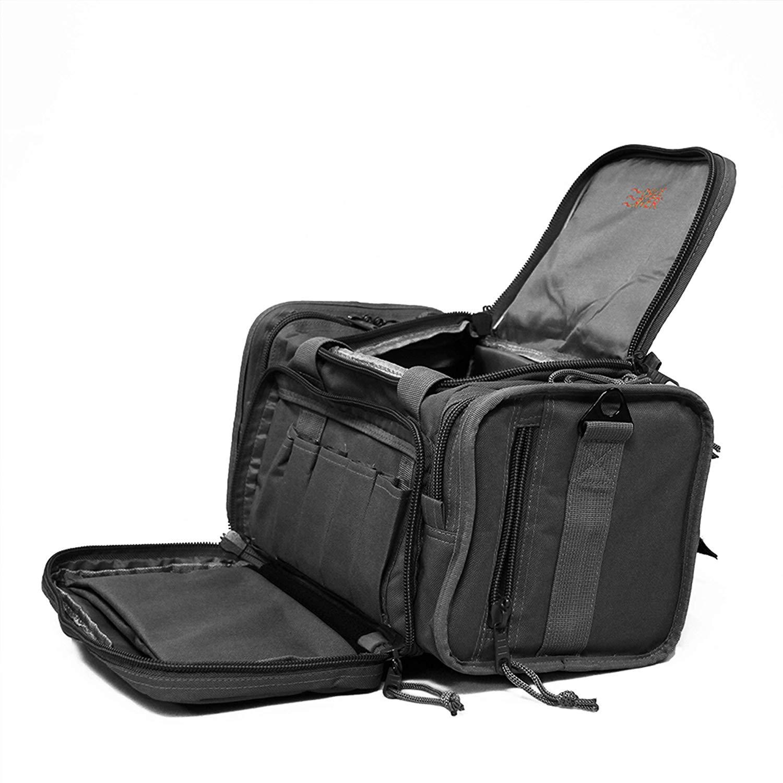 Osage River Range Bags - Standard