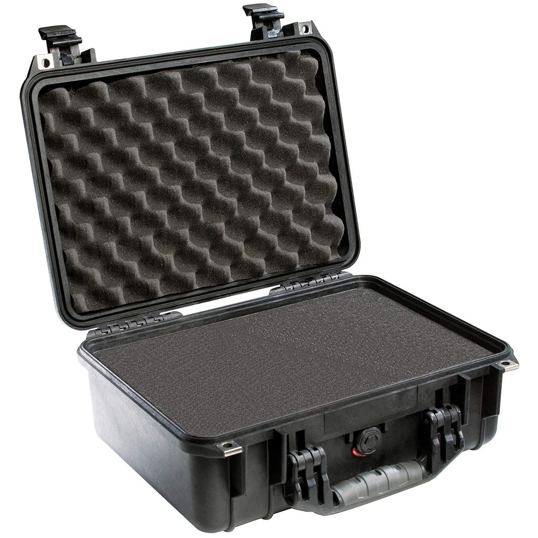 Pelican 1450 Pistol Case