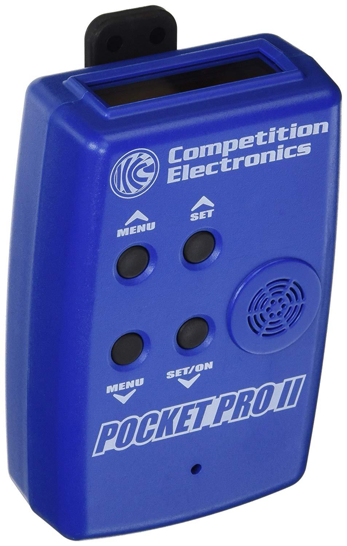 Pocket Pro II Timer