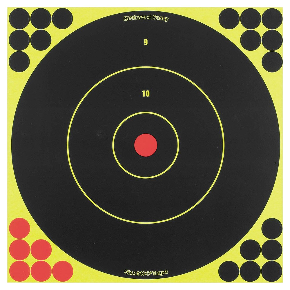 Shoot N' C Targets