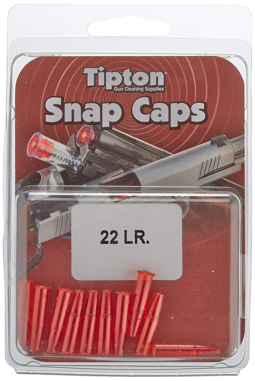 Snap Caps .22LR