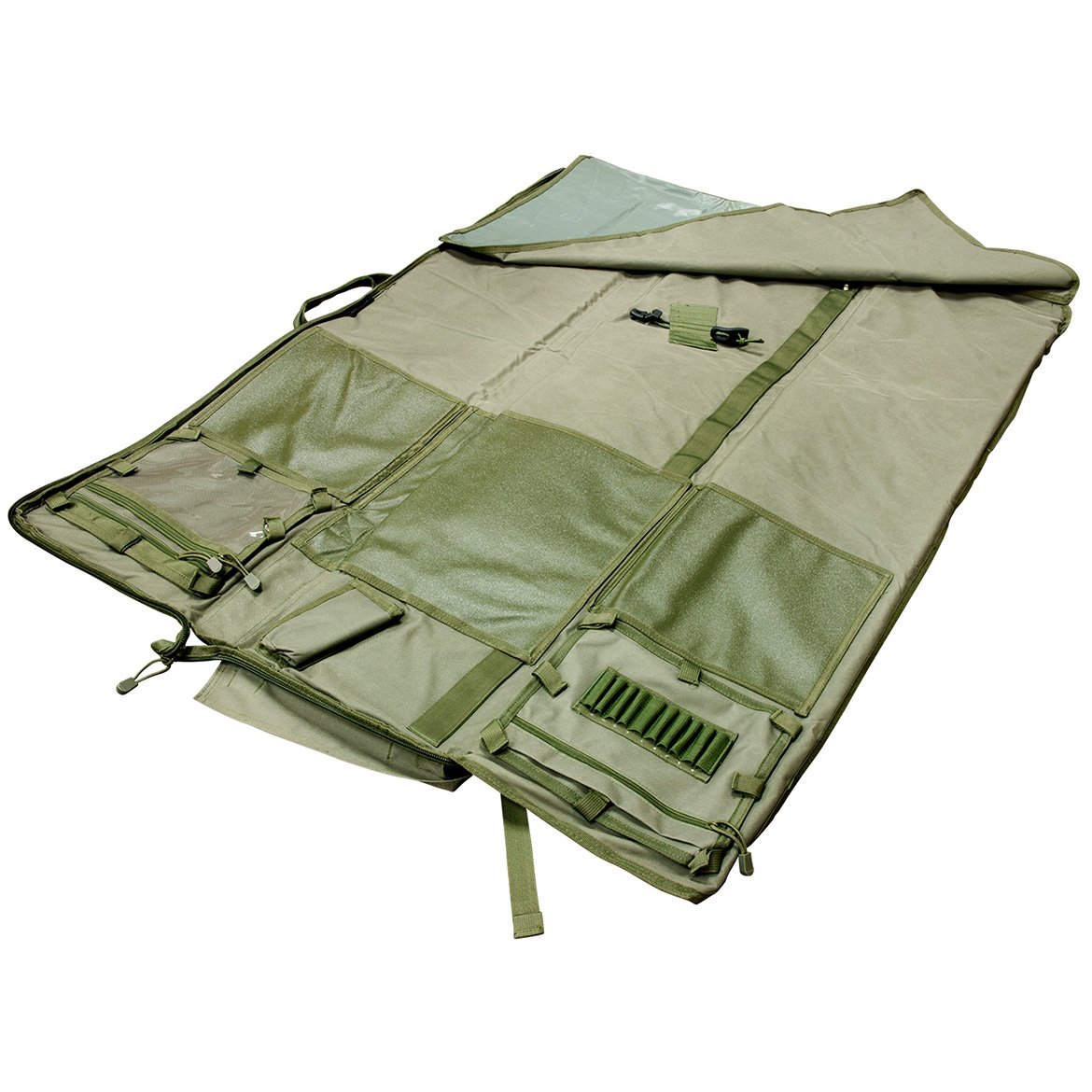NcStar VISM Rifle Case Shooting Mat