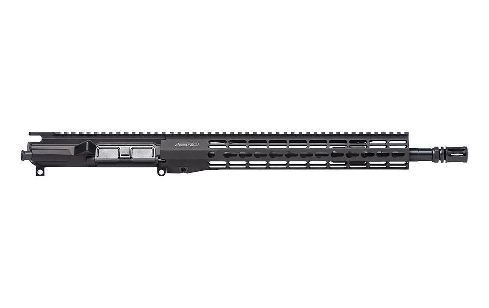 "Aero Precision M4E1 14.5"" Mid-Length Upper with Atlas R-One Handguard"