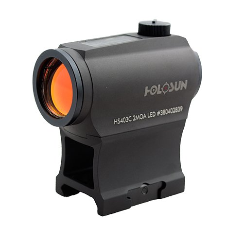 Holosun HS403C Red Dot
