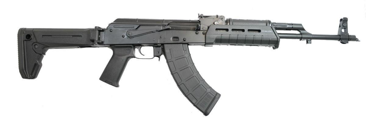 PSAK-47 GF3 MOEkov Edition