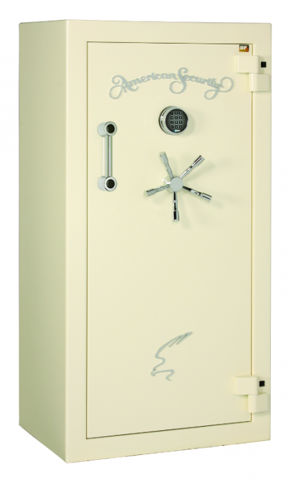 American Security BF6032 18 Gun Safe