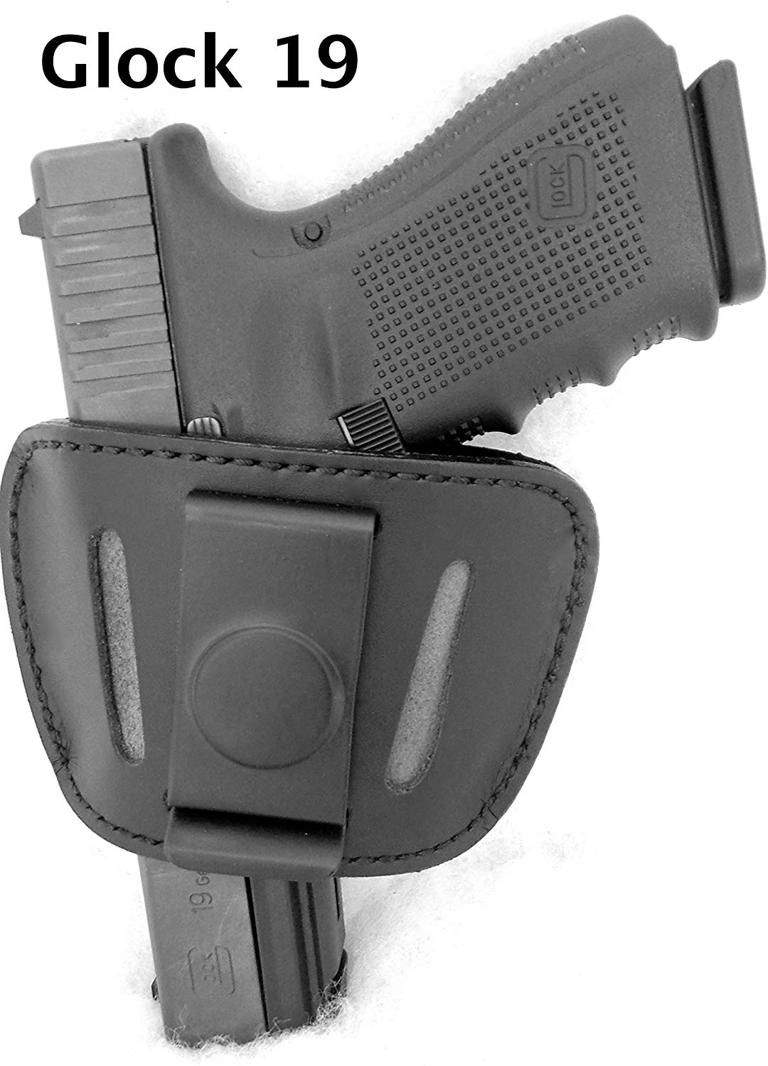 Don't Tread On Me Universal IWB/OWB Holster
