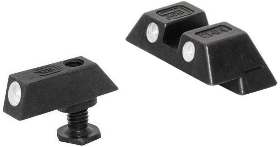 Glock Factory Three Dot Night Sights