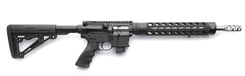 JP Rifles GMR-15