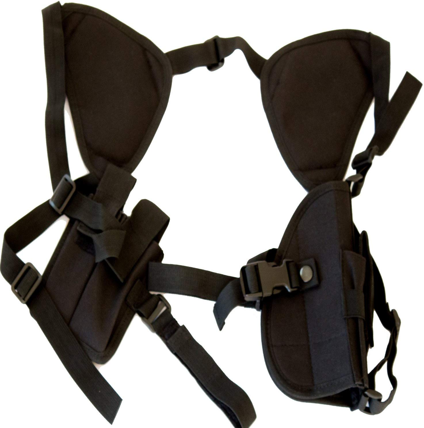 Under Control Tactical Concealed Carry Shoulder Holster