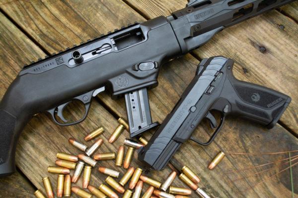pistol cal carbine ammoland