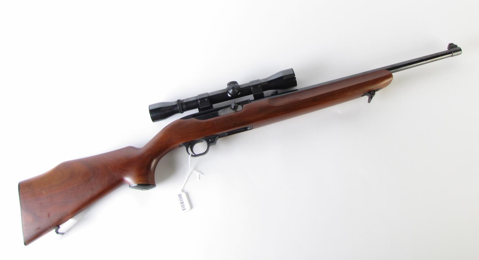 Ruger Model 44