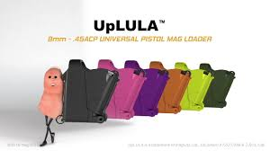 UpLULA Colors