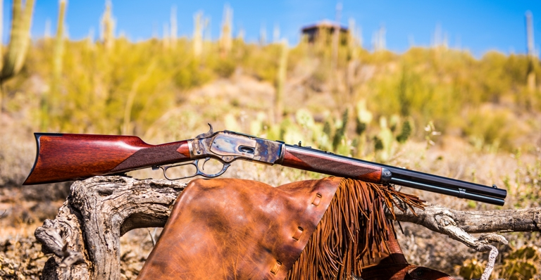 1873 Lever Action