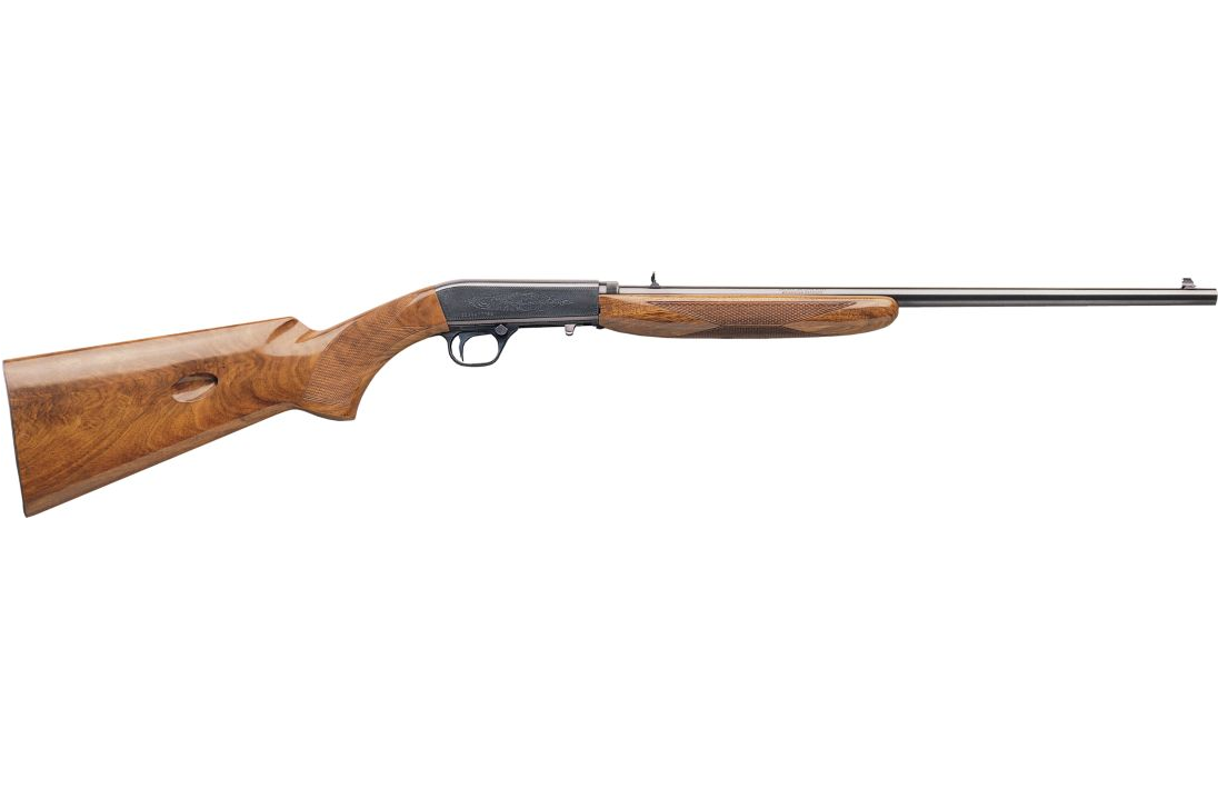 Browning 22 Semi-Auto Rifle