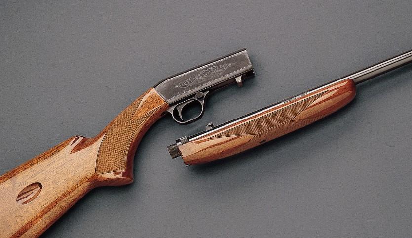 Browning SA-22 Grade I