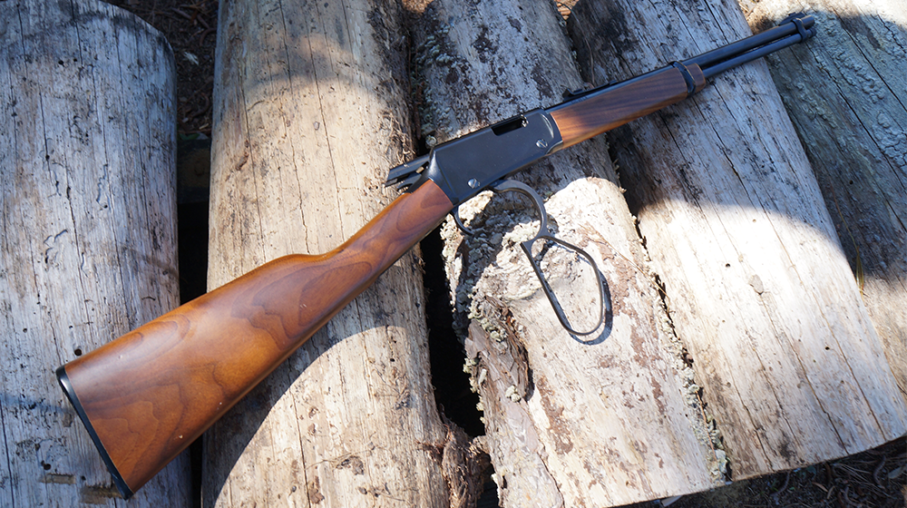 Henry Classic Lever Action .22