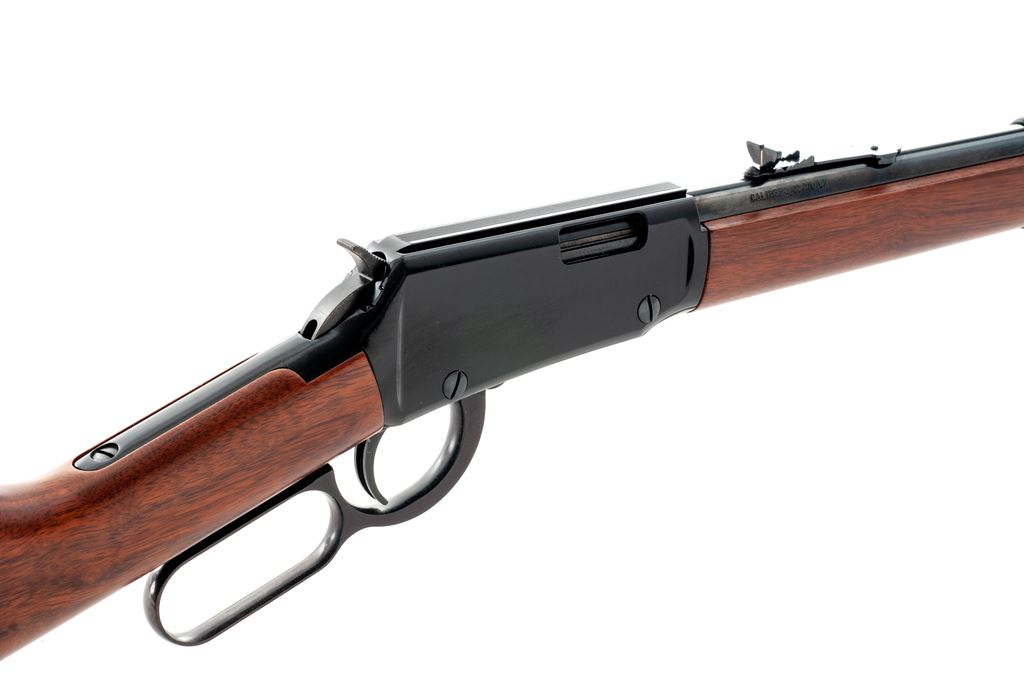 Henry Classic Lever Action Receiver