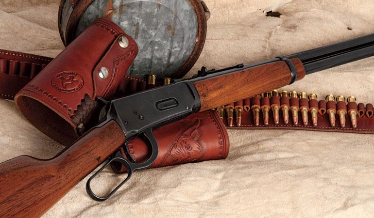 Winchester Model 1894, pre 1964 design