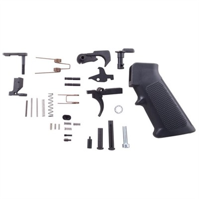 DPMS AR-10 Lower Parts Kit