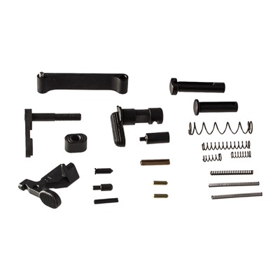 Geissele Automatics Lower Parts Kit