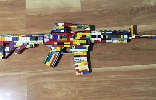 Lego AR
