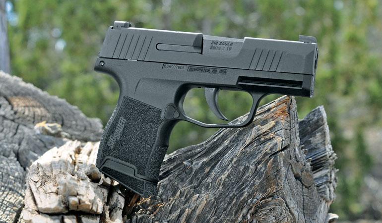 P365 Handguns Magazine