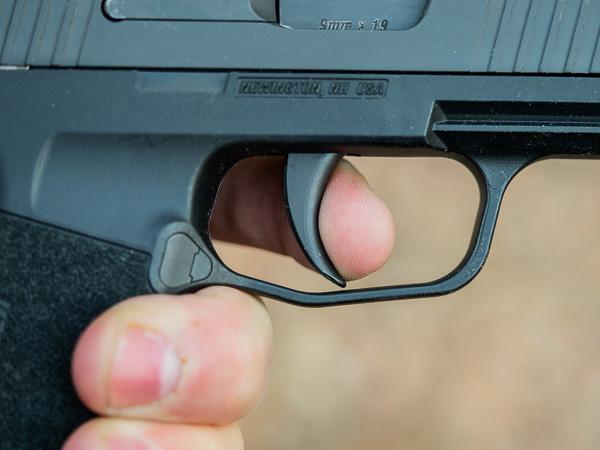P365 Trigger