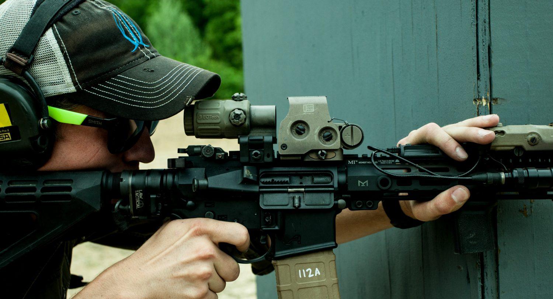 EOTech Model G33 3x Magnifier