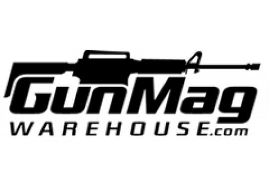 GunMagWarehouse Logo