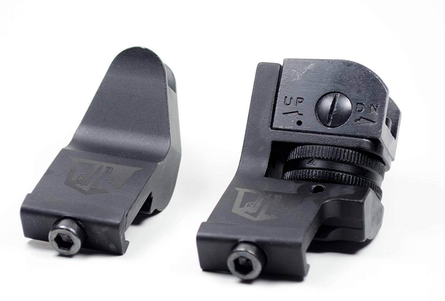 Ozark Armament 45 Degree Offset Backup Sights