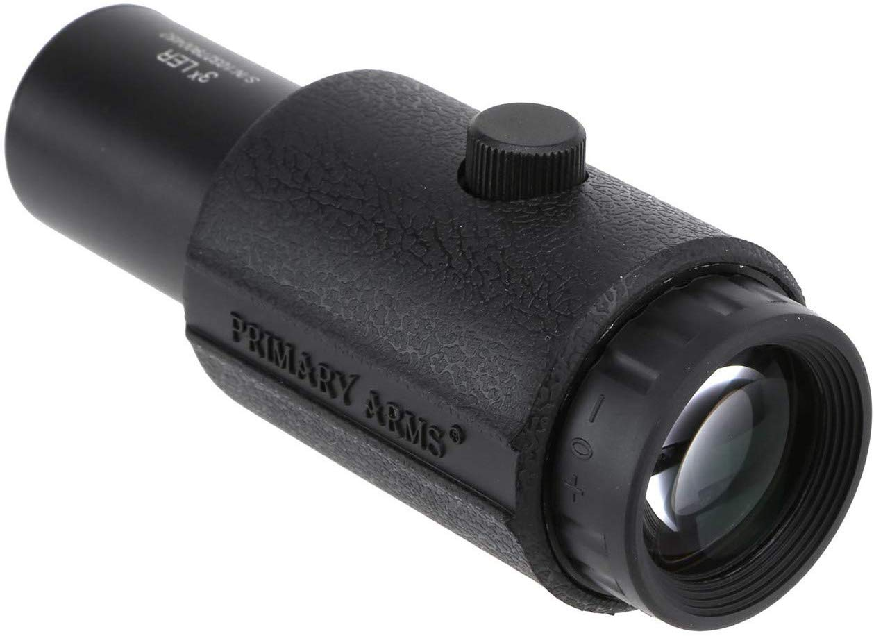 Primary Arms 3x LER Magnifier Gen IV