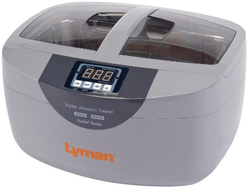 lyman turbo sonic 6000