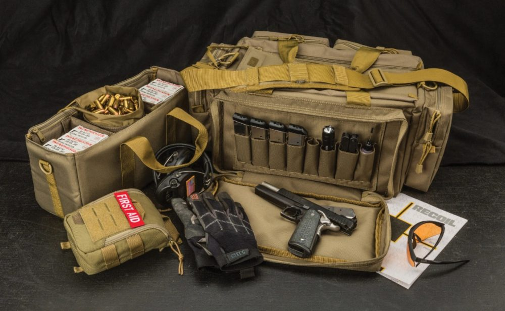 5.11 Tactical Range Ready Bag