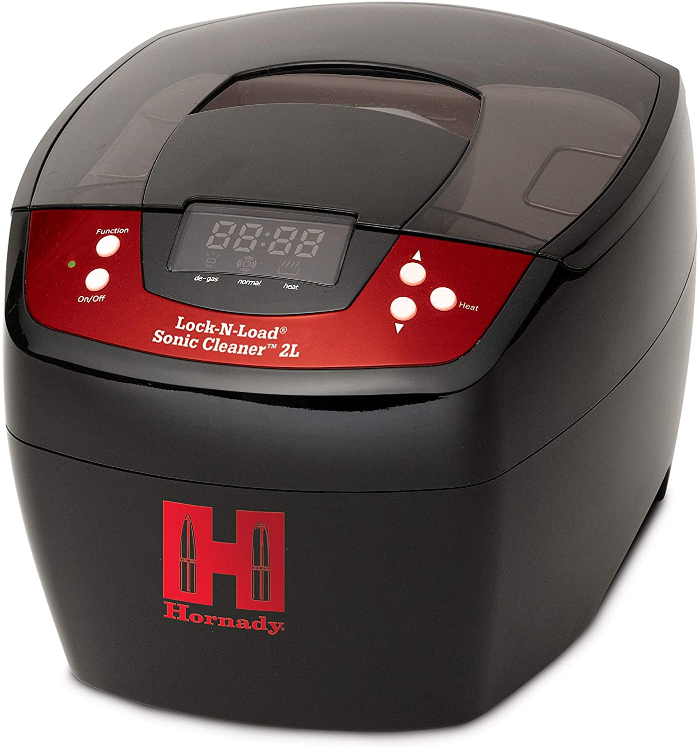 Hornady Lock-N-Load 2L Ultrasonic Cleaner