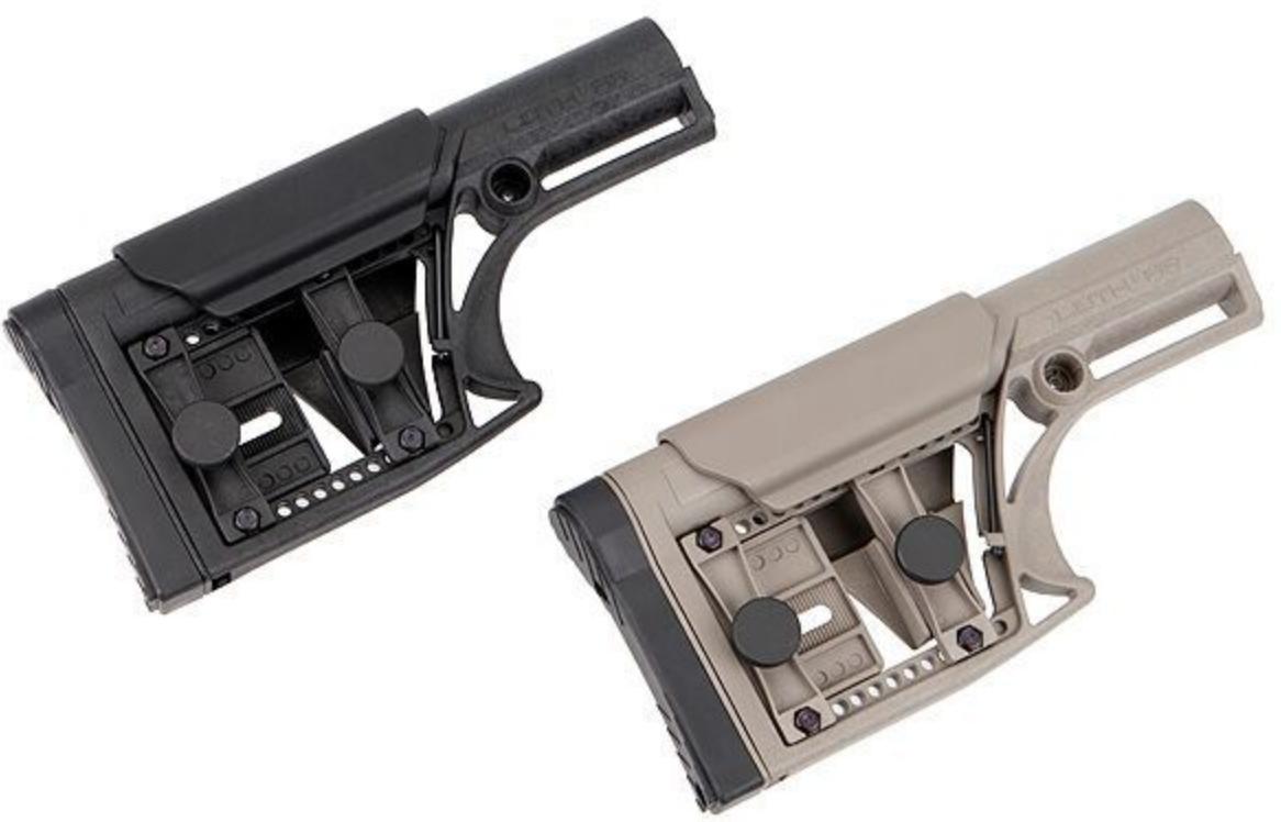 Luth-AR Modular Stock