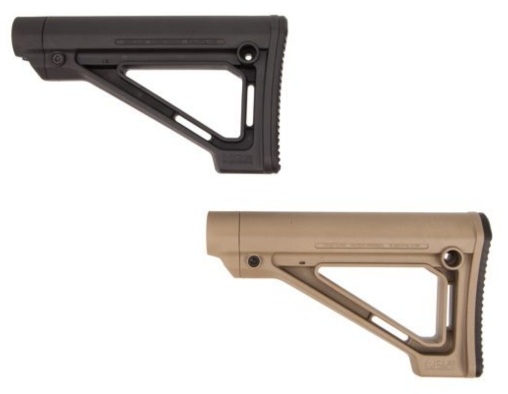 Magpul MOE Fixed Stock