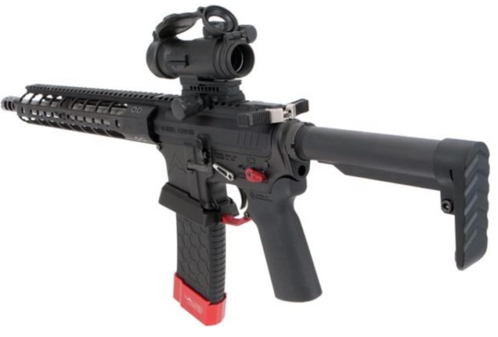 Battle Arms Development LBS