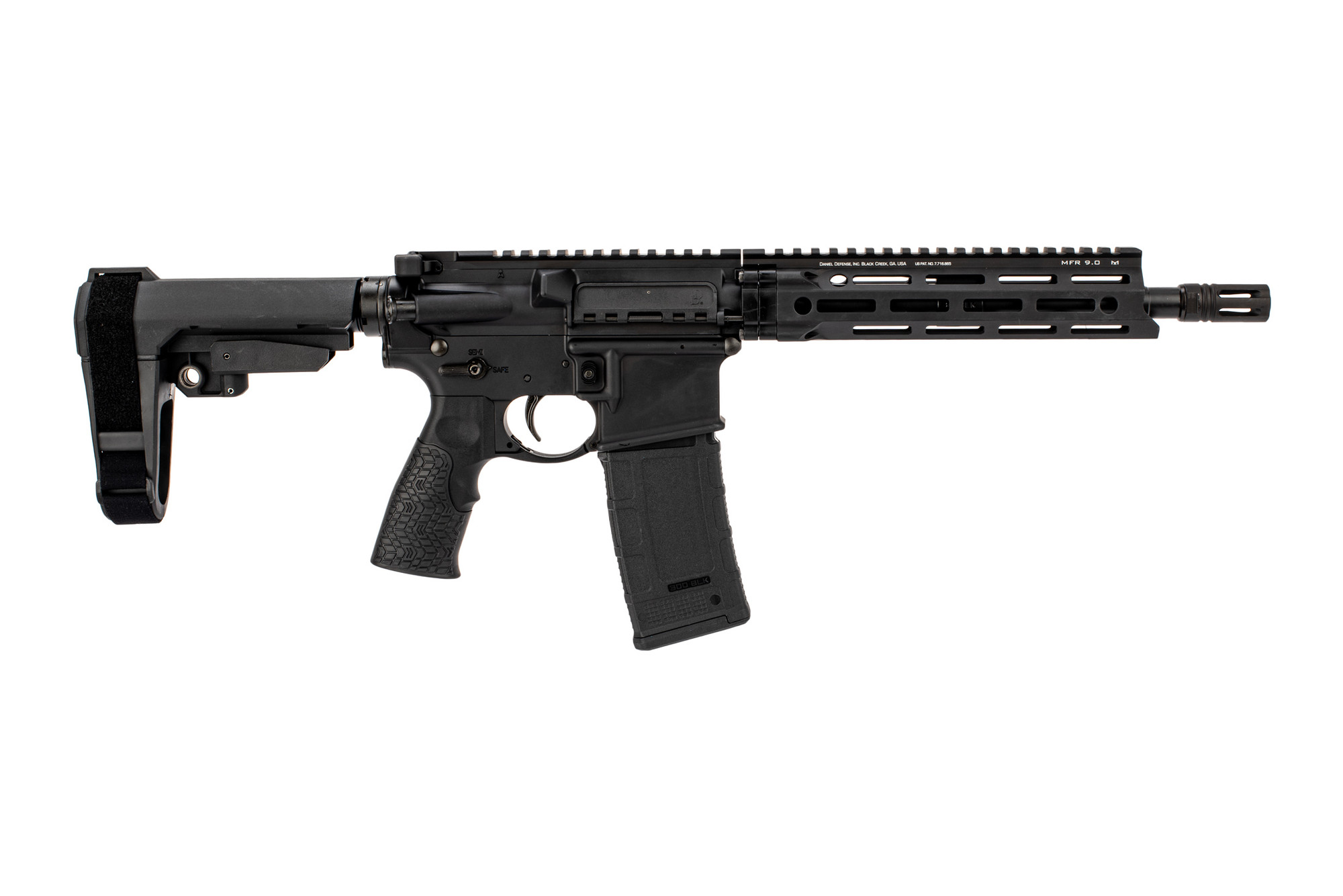 Daniel Defense DDM4V7P
