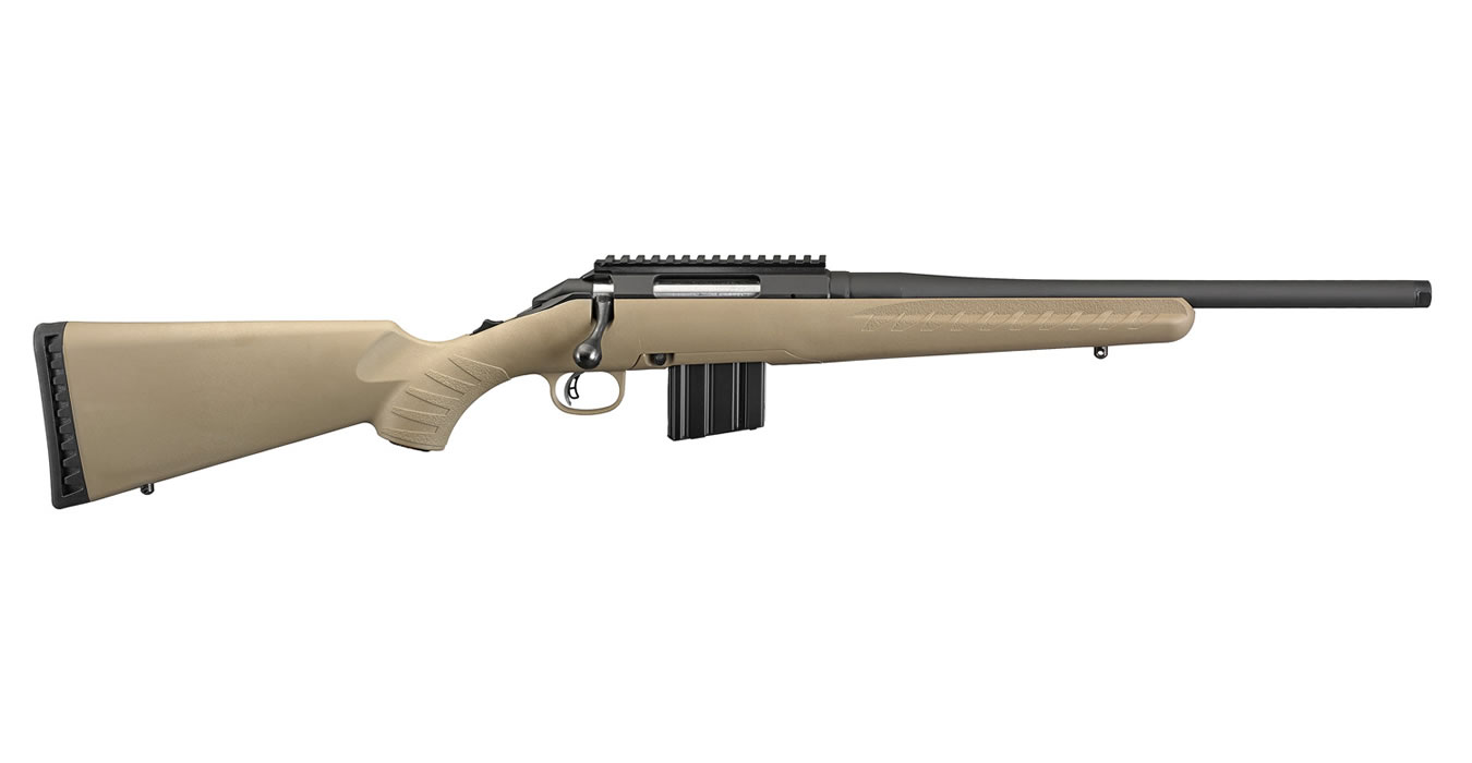 Ruger American Ranch Bolt Rifle Action