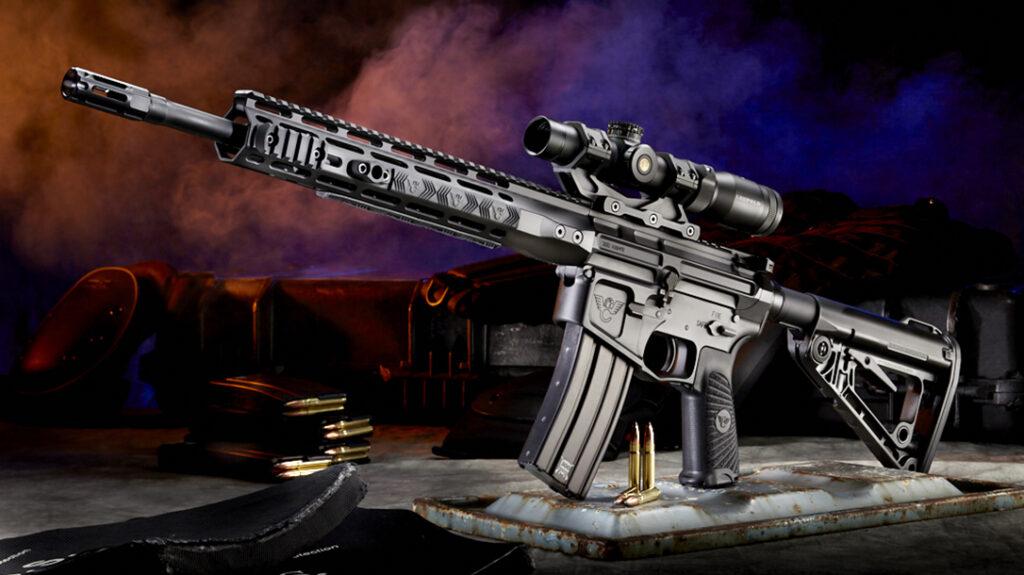 Wilson Combat Ranger 300 BLK (Ballistic Mag)