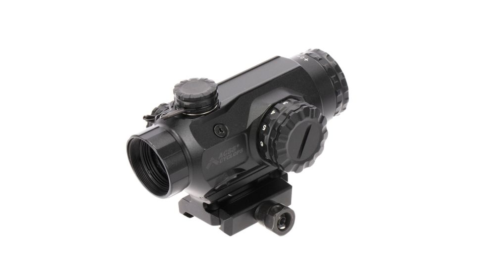 Primary Arms SLx Compact 1x20 Prism Scope w/ACSS Cyclops Reticle